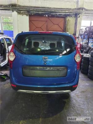 Dezmembram Dacia Lodgy  Stepway - imagine 2