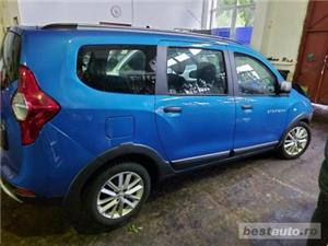 Dezmembram Dacia Lodgy  Stepway - imagine 1