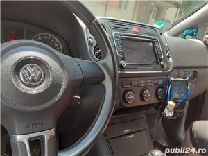 Vw Golf Plus - imagine 3