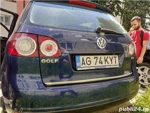 Vw Golf Plus - imagine 10