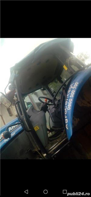 New holland Td5.95 - imagine 4