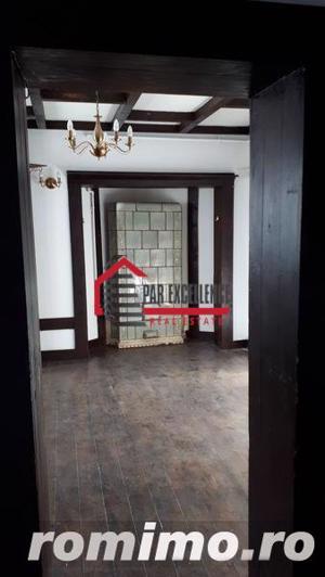 Imobil amenajat Restaurant  Ultracentral - imagine 14