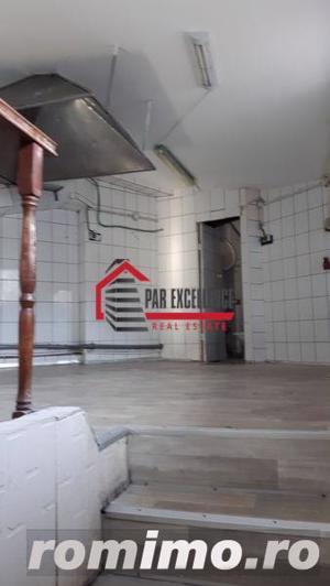 Imobil amenajat Restaurant  Ultracentral - imagine 16