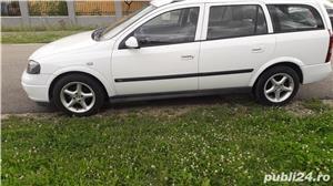 Opel Astra G - imagine 9