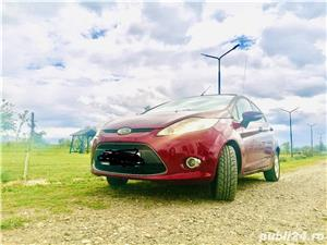 Ford Fiesta  - imagine 4