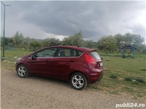 Ford Fiesta  - imagine 6