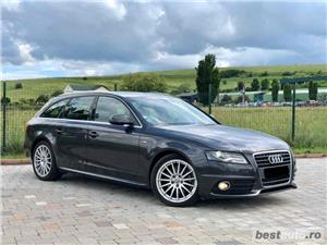 Audi A4 S-Line Plus Individual - 2010 - 2.0 TDI - Euro 5 - imagine 5