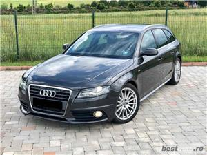 Audi A4 S-Line Plus Individual - 2010 - 2.0 TDI - Euro 5 - imagine 2