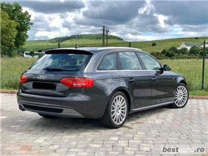 Audi A4 S-Line Plus Individual - 2010 - 2.0 TDI - Euro 5 - imagine 3