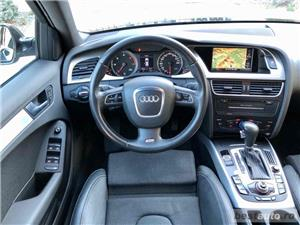 Audi A4 S-Line Plus Individual - 2010 - 2.0 TDI - Euro 5 - imagine 7