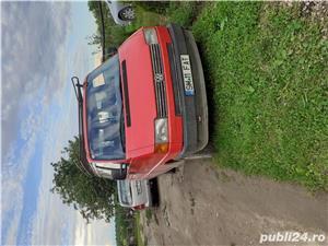 Volkswagen Transporter - imagine 5