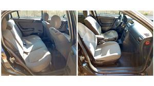 Opel Astra G 1.6 Twinport - imagine 5