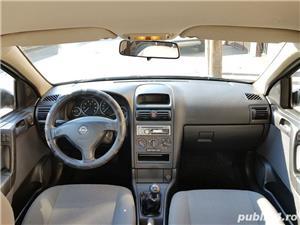 Opel Astra G 1.6 Twinport - imagine 3