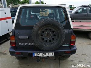 Suzuki vitara  - imagine 5