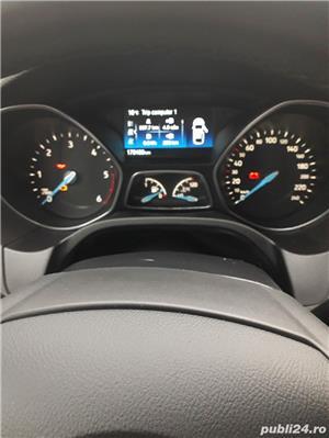 Ford Focus MK4 - imagine 4