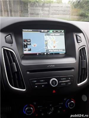 Ford Focus MK4 - imagine 3