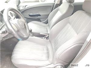 Opel Corsa D - imagine 6