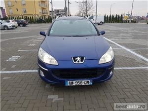 Peugeot 407  - imagine 3