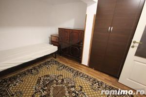 Apartament 3 camere la curte - imagine 5