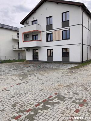 Apartament zona Uzina de apa - Giroc - imagine 1