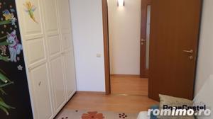 Militari - Apusului apartament 3 camere etaj 4/4, 70 mp, mobilat - imagine 7