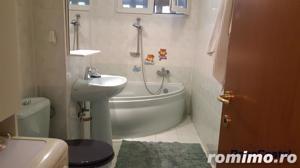 Militari - Apusului apartament 3 camere etaj 4/4, 70 mp, mobilat - imagine 9