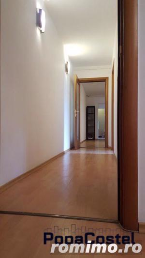 Militari - Apusului apartament 3 camere etaj 4/4, 70 mp, mobilat - imagine 11