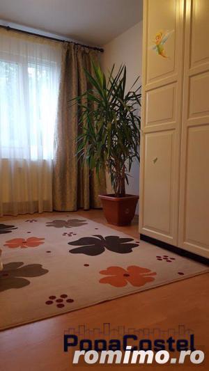Militari - Apusului apartament 3 camere etaj 4/4, 70 mp, mobilat - imagine 6
