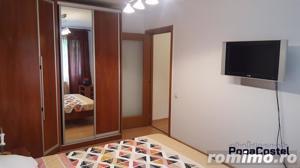 Militari - Apusului apartament 3 camere etaj 4/4, 70 mp, mobilat - imagine 4