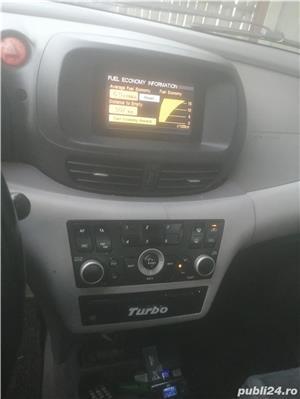 Nissan Almera Tino  - imagine 1