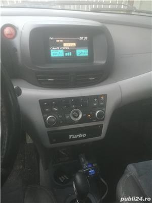 Nissan Almera Tino  - imagine 2