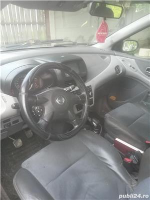 Nissan Almera Tino  - imagine 5