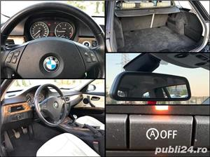 Bmw Seria 3 320 Gran Turismo - imagine 4