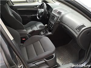 Skoda Octavia RS - imagine 4