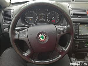 Skoda Octavia RS - imagine 10