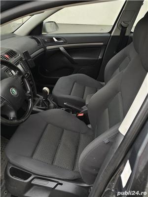 Skoda Octavia RS - imagine 6