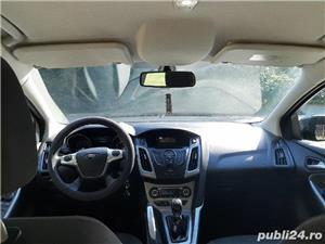 Ford Focus MK3 - imagine 1