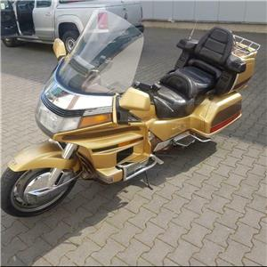 Honda Goldwing 1500 - imagine 3