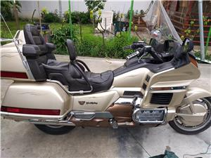 Honda Goldwing 1500 - imagine 1