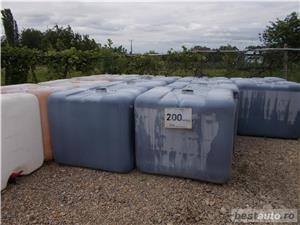 bazin de apa 1000 litri la Oradea, fara cadru, la 200 Lei,  - imagine 3
