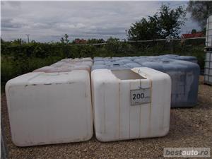 bazin de apa 1000 litri la Oradea, fara cadru, la 200 Lei,  - imagine 2