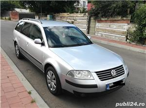 Vw Passat B5 - imagine 3