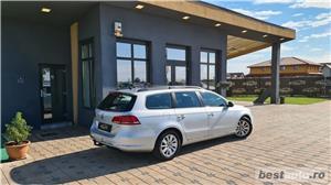 VW PASSAT~116.000KM~ LIVRARE GRATUITA/Garantie/Finantare/Buy Back. - imagine 5