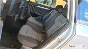 VW PASSAT~116.000KM~ LIVRARE GRATUITA/Garantie/Finantare/Buy Back. - imagine 17
