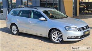 VW PASSAT~116.000KM~ LIVRARE GRATUITA/Garantie/Finantare/Buy Back. - imagine 12