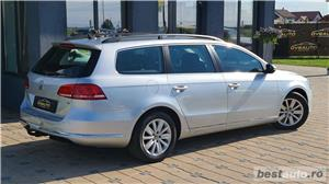 VW PASSAT~116.000KM~ LIVRARE GRATUITA/Garantie/Finantare/Buy Back. - imagine 15