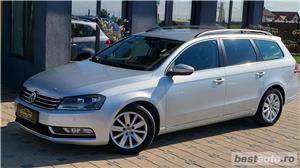 VW PASSAT~116.000KM~ LIVRARE GRATUITA/Garantie/Finantare/Buy Back. - imagine 11