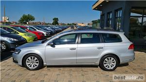 VW PASSAT~116.000KM~ LIVRARE GRATUITA/Garantie/Finantare/Buy Back. - imagine 13