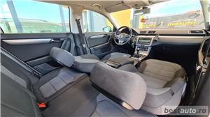 VW PASSAT~116.000KM~ LIVRARE GRATUITA/Garantie/Finantare/Buy Back. - imagine 9