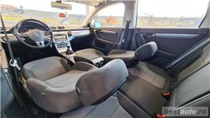 VW PASSAT~116.000KM~ LIVRARE GRATUITA/Garantie/Finantare/Buy Back. - imagine 8